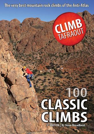 Tafraout Granite Guidebook